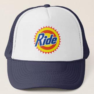 Ride (Parody) Trucker Hat