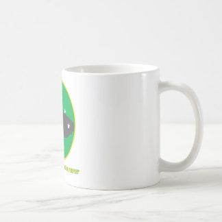 Ride Pimpin Merit Badge Coffee Mug