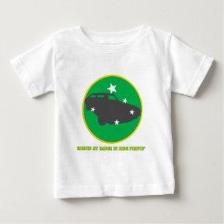 Ride Pimpin Merit Badge Tee Shirt