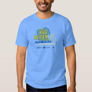 Ride Reiden T Shirts