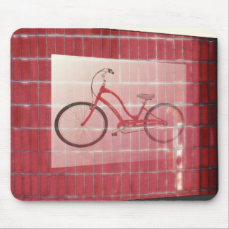 Ride ride ride mouse mat