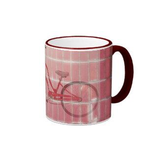 Ride ride ride coffee mugs