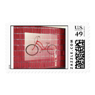 ride ride ride stamps