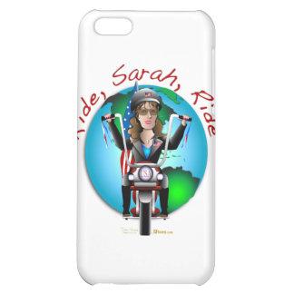 Ride Sarah Ride iPhone 5C Covers