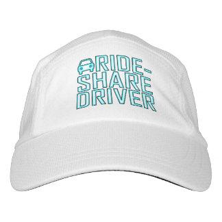 Ride Share Driving Driver Rideshare Headsweats Hat