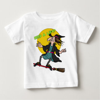 Ride Sharing Witch Tshirts