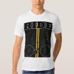 Ride: Tarmac Dresses