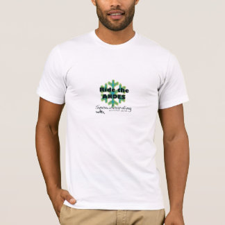 Ride the Andes T-Shirt