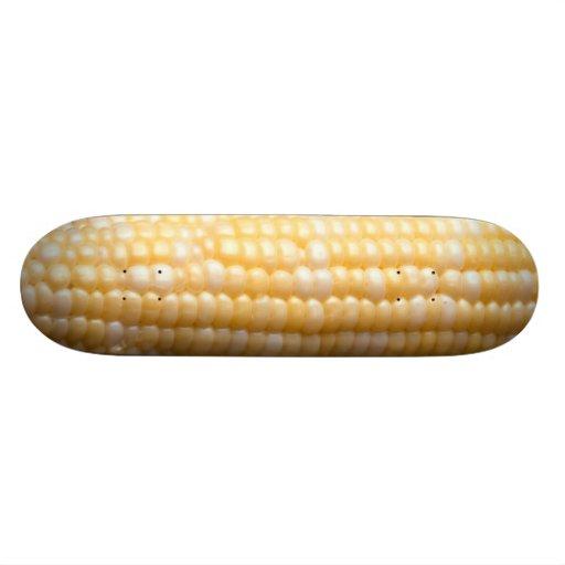 Ride the Ear of Corn! Skate Boards