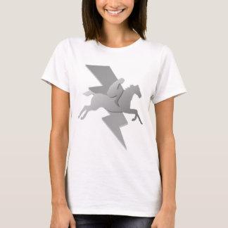 Ride The Lightening Horseback Rider Shirt