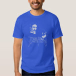 Ride The Lightning Nikola Tesla T Shirt