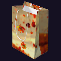 Ride the October Breeze Gift Bag