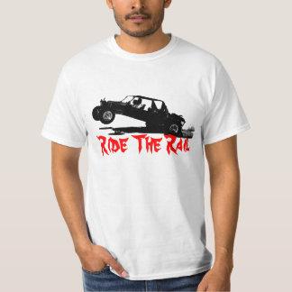 ride the rail T-Shirt