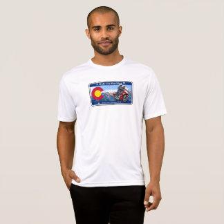 Ride the Rockies FJR1300 T-Shirt
