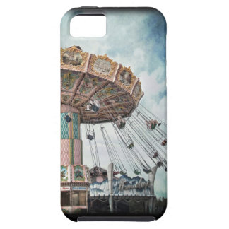 Ride the Sky Phone Case iPhone 5 Cover