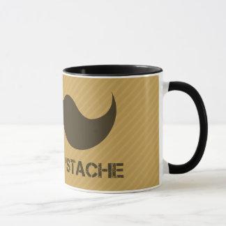 Ride The 'Stache Mug