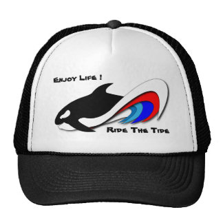 Ride The Tide, Hat