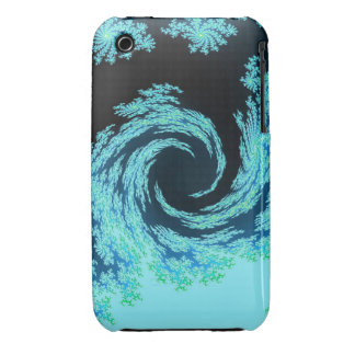 Ride The Wave iPhone 3 Cover