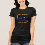 Ride To Live/Live To Ride Tshirt