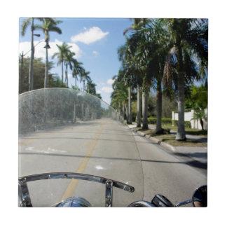 Ride to Sanibel Tile