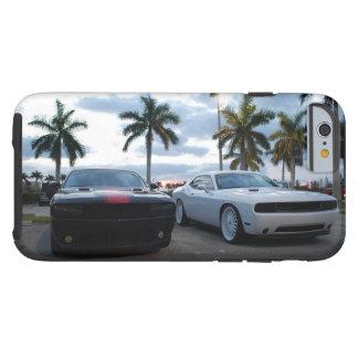 Ride Tough iPhone 6 Case