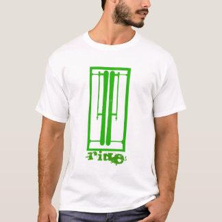 Ride Verde Ski T-Shirt