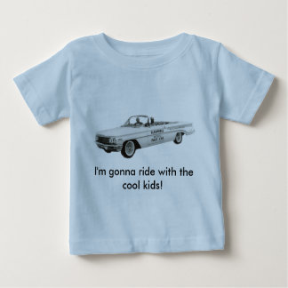 Ride with the Cool Kids t-shirt