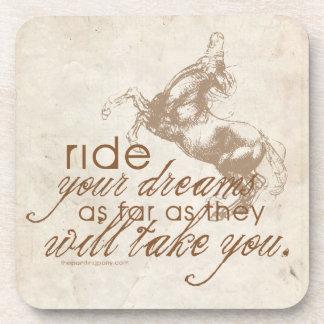 Ride Your Dreams Coaster
