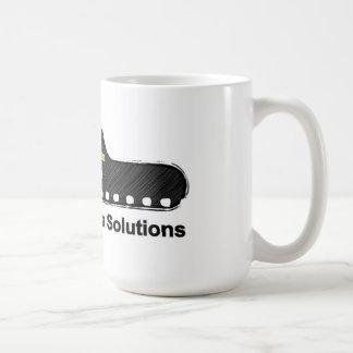 Ridealist mug