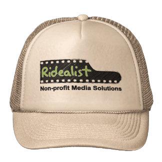 Ridealist Trucker Hat