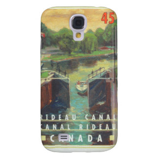 Rideau Canal HTC Vivid Case