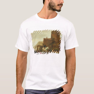 Rider and Bather T-Shirt