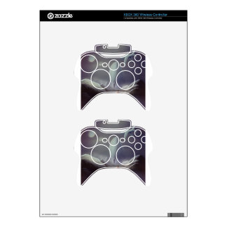 Rider In The Planet Of The Flying Dolphins. Xbox 360 Controller Skins