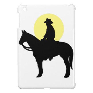 Rider Silhouette Case For The iPad Mini