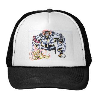 RIDER TRUCKER HAT