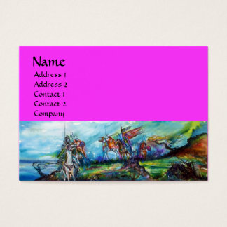 RIDERS IN THE STORM BUSINESS CARD