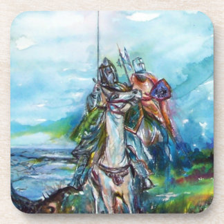 RIDERS IN THE STORM DRINK COASTER