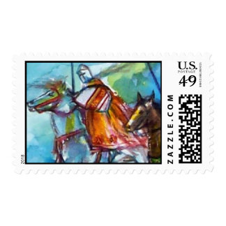 RIDERS IN THE STORM POSTAGE
