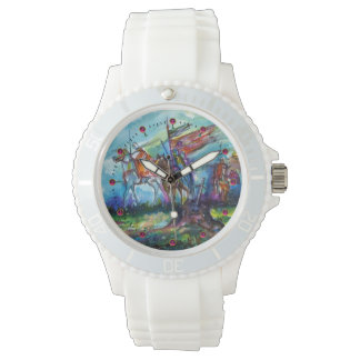 RIDERS IN THE STORM WRIST WATCH