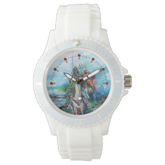 RIDERS IN THE STORM WRISTWATCH