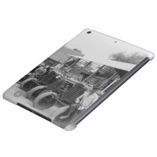 Riders iPad Air Cases