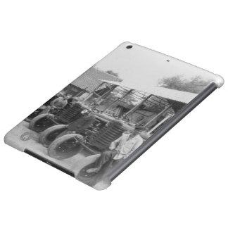 Riders iPad Air Cases