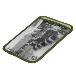 Riders iPad Mini Sleeve