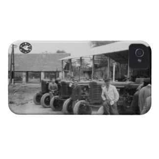 Riders iPhone 4 Case-Mate Case