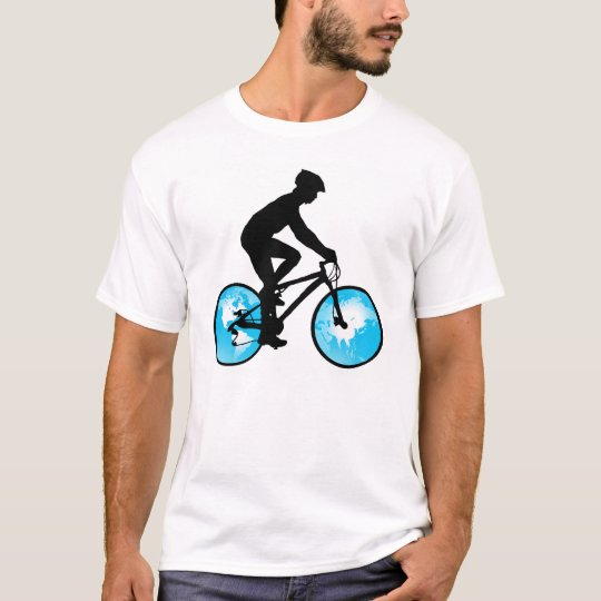 Riders of Earth T-Shirt