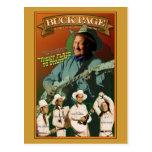 Riders of the Purple Sage. Postcard