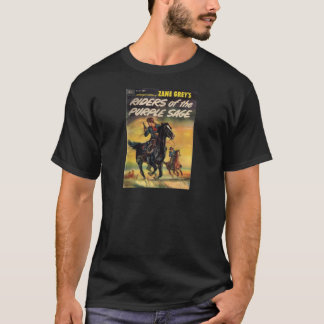 Riders of the Purple Sage T-Shirt