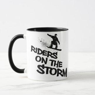 Riders On The Storm Mug