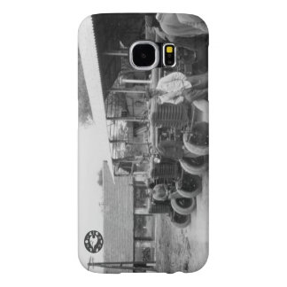 Riders Samsung Galaxy S6 Case