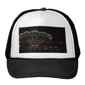 Rides Trucker Hat